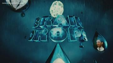 Brain Drops- Ice mystery