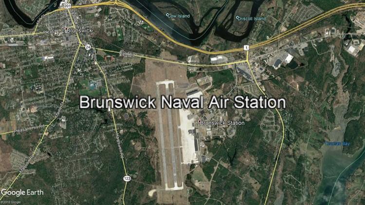 Brunswick-Naval-Air-Station