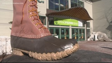 L.L. Bean set to open first store in Canada
