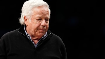 Prosecutors accuse Kraft's lawyers of lying in court