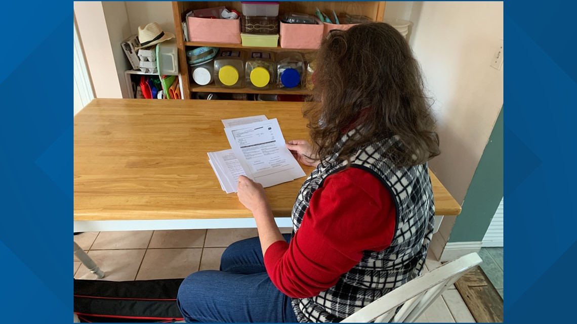 Saco woman collects signatures to banish CMP