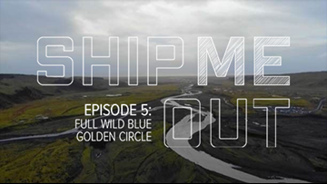 Ship ME Out | E5 - 'Full Wild Blue Golden Circle'