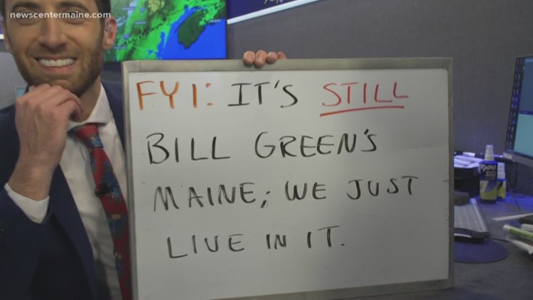 Bill Green makes Keith's board
