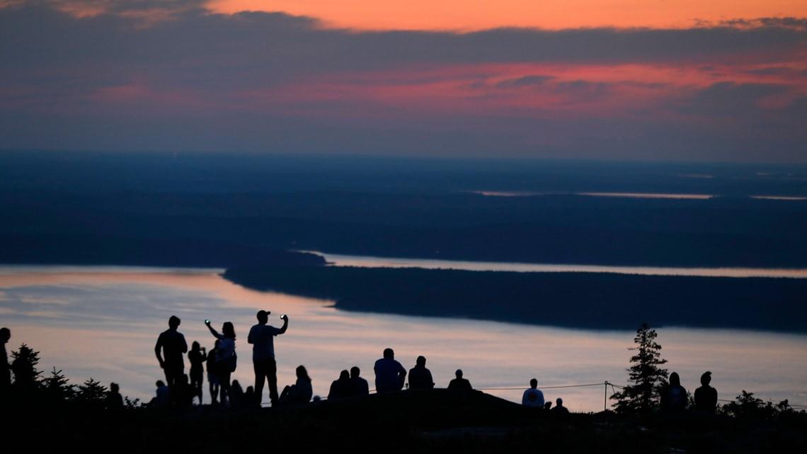 Acadia National Park announces 2020 pass contest
