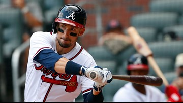 Mainer Ryan Flaherty signs minor league deal with Indians