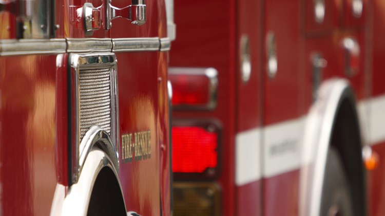 Lewiston Fire Chief resigns