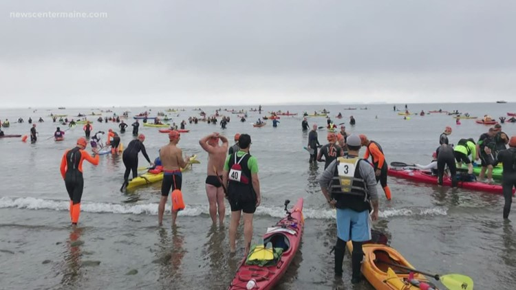 Run, Bike or Swim.  Time to Sign Up For Summer Events