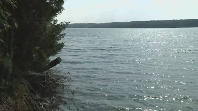 Game Wardens continue their search for two young men presumed drowned