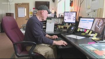 Longtime Portland Public Works employee retires