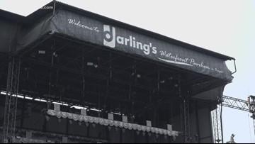 Bangor waterfront concerts get big extension