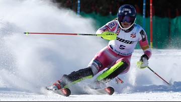 O'Brien, Winters win Alpine combined titles at nationals