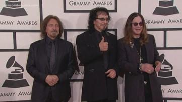 Ozzy Osbourne cancels concert Bangor