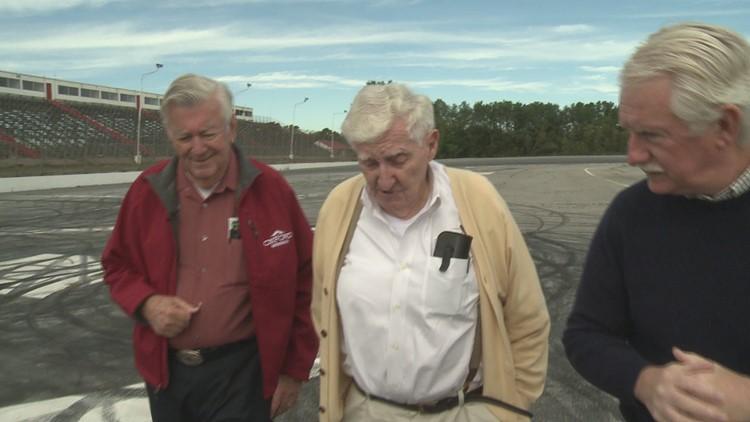 Maine racing legend Bob Bahre - Bill Green's Maine