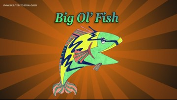 Big Ol' Fish 061519