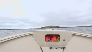 Maine Game Wardens remind boaters to stay safe
