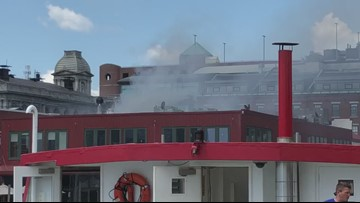 Portland pub to reopen after fire