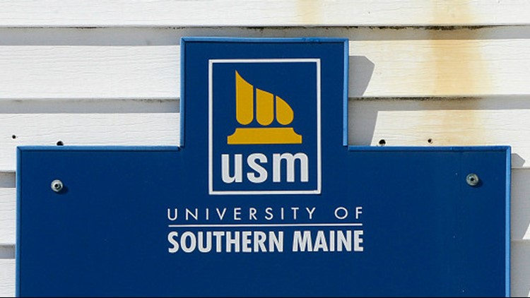Trustees back name change for USM to University of Maine at Portland