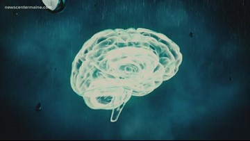 Brain Drops - IPhone code cracks
