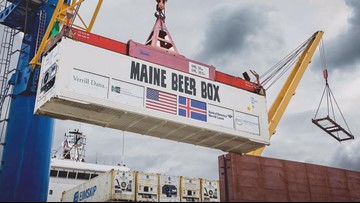 Local brewers go global