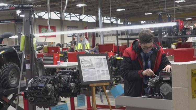 Works for ME: Concerns over Maine's workforce