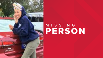 Saco police search for missing 16-year-old