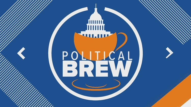 Political Brew June 6, 2021 Part 2