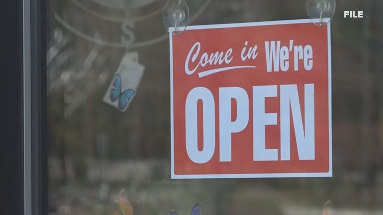 'Mission 3/65' aims to help small businesses in Portland