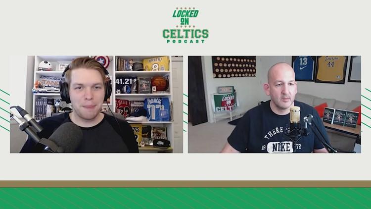 Locked On: Boston Celtics 2021 NBA Play-In primer