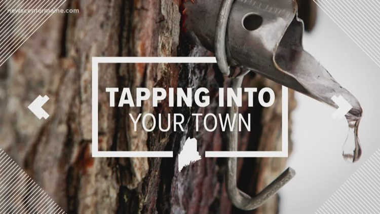 Tapping into your town: Lewiston