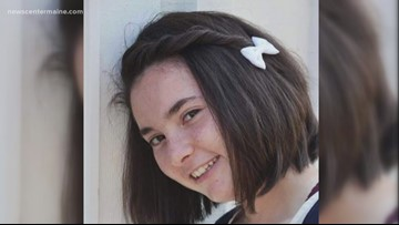 Teen girl faces long recovery after hit-and-run in Washington