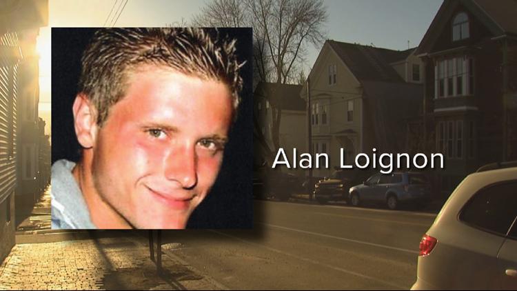 Alan Loignon
