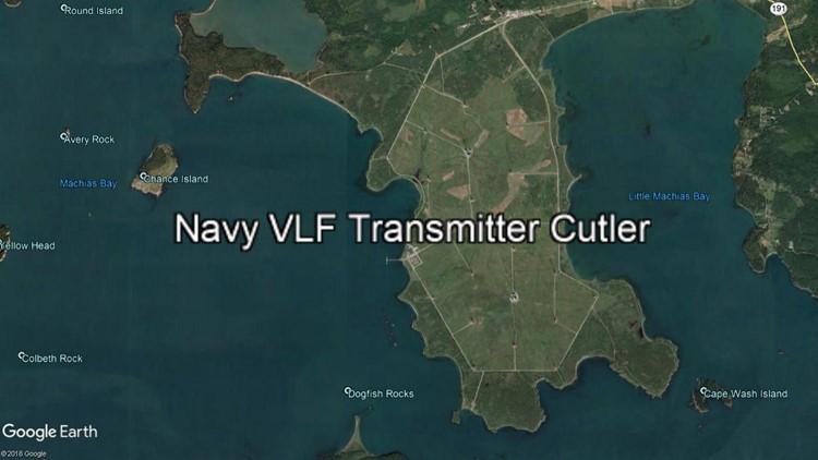 Navy-Cutler