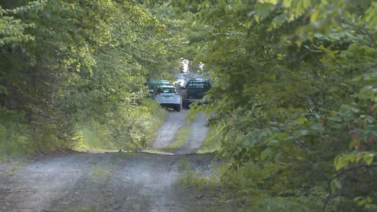 Police investigating body found in Franklin County