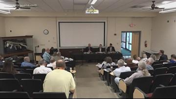 Golden holds hearing on rural broadband internet access