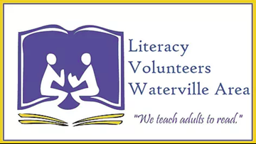 Literacy Volunteers Waterville Area: 2019 Agency of Distinction