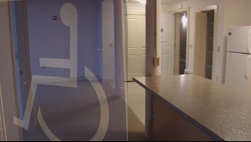 49 Maine-based disabled adults relocated after Medicaid contract terminated