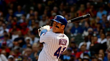 Undaunted by injuries, Cubs recommit to Rizzo