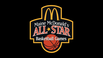 Catch the 40th year of the Maine McDonald's High School All-Star Games