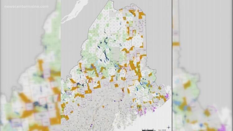 North woods redevelopment proposal