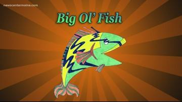 Big Ol' Fish 113019