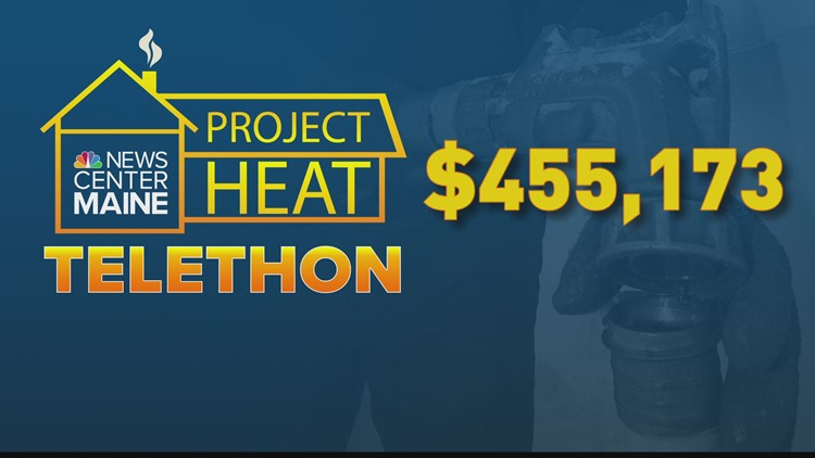 Thank you for donating to Project Heat 2021!