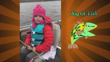 Big Ol' Fish 050920