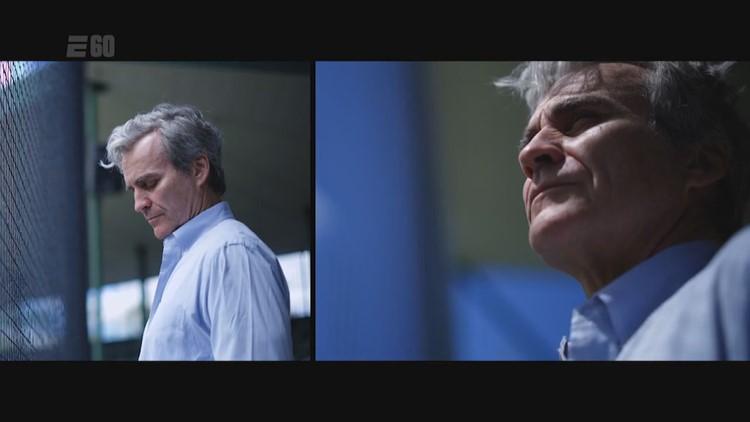 Journalist Tom Junod's  ESPN documentary 'A Hero of Goodall Park' Part 1