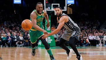 Celtics' 21-point flameout adds up to a big Net loss