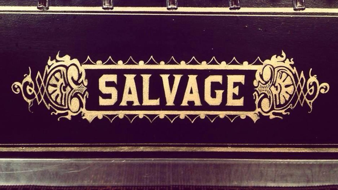 Salvage BBQ worker tests positive for coronavirus, COVID-19