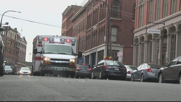 EMS Week recognizes those on the front lines