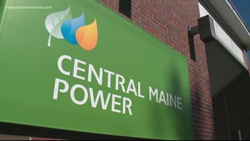 Power outages affect thousands in Androscoggin, York counties on hottest day of 2019