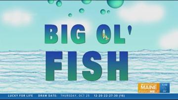 Big Ol' Fish 102718