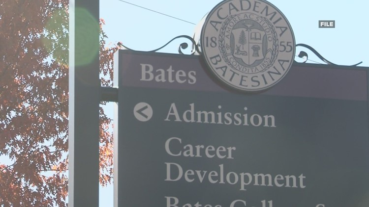 Bates College announces requirement for students to get vaccinated in order to return to campus