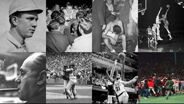 The 8 other times Boston has hosted a final series Game 7